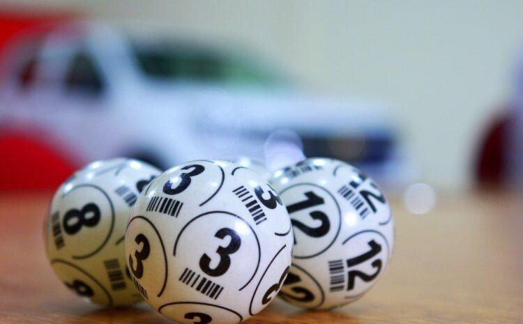 Lottery Programs