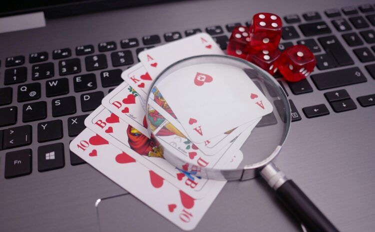 6 Poker Tips on Bluffing Revealed!
