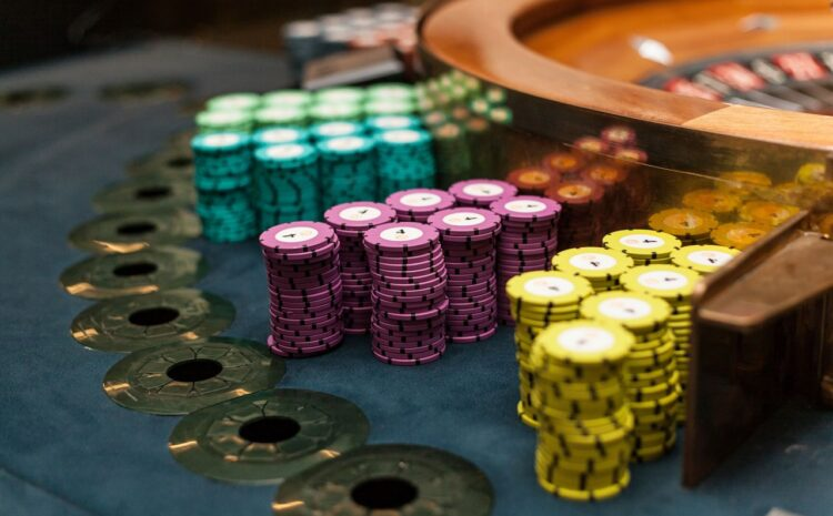 Great advantages of doing online gambling