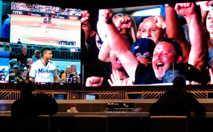 Top Secrets You Need To Know About Online Sports Betting