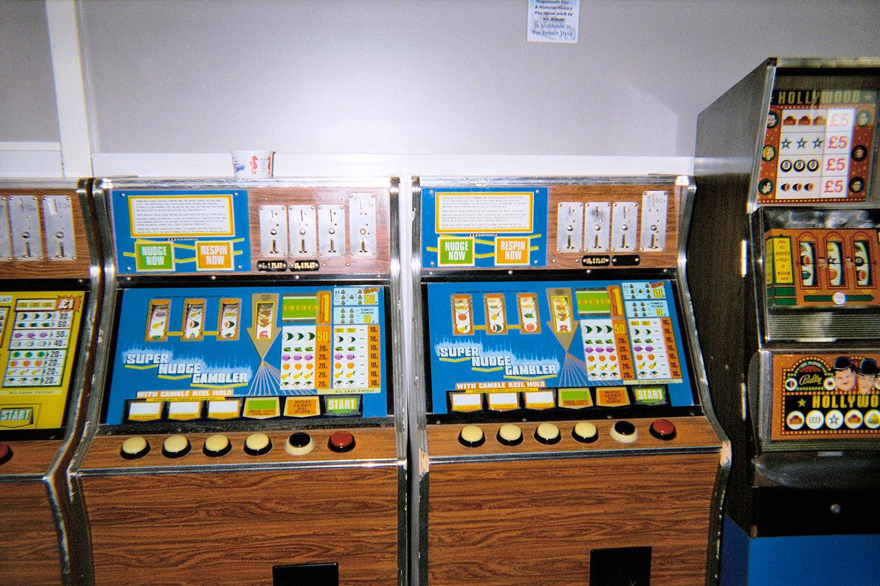 retro slots
